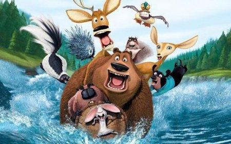 Най-добрите анимационни филми за най-малките деца