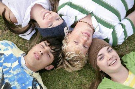 Най-добрите юношески филми (10 филма)