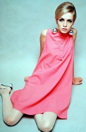 Стилна мода от 60-те години: красиво и модерно