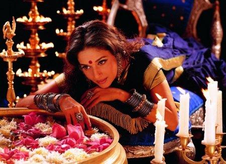 Топ 10 на най-добрите индийски филми на всички времена