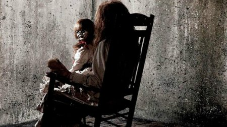 Топ 10 на най-страшните филми на ужасите през 2014 година