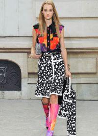 Chanel - пролет-лято 2015