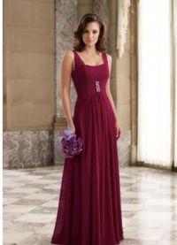 Дамски рокли за тържествени вечери