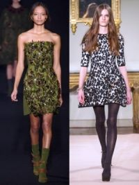 Модерни рокли 2015