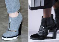 Модни ботильоны - пролетта на 2015
