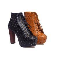 Обувки на токчета