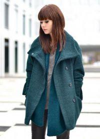 Пролетта палто 2015