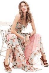 Шифоновые рокли