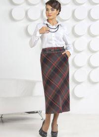 Шотландската пола