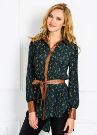 Стилни блузи 2015