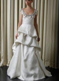 Американски сватбена рокля