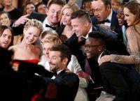 Селфи - Оскар 2014