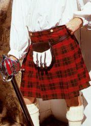 Шотландски килт