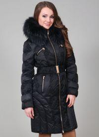 Стилни дамски зимни якета