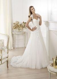 Сватбени рокли Рronovias 2014
