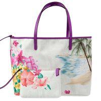 Чанти с принтом