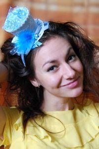 Панела-шапка - аксесоар за елегантните жени