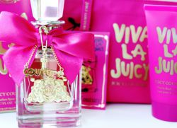 Парфюм на Juicy Couture
