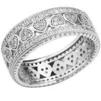 Стилни бижута от сребро