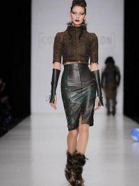 Тенденции в облеклото 2015