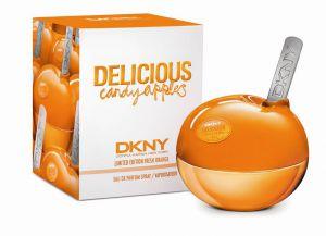 Тоалетна вода DKNY