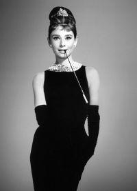Одри Хепбърн – биография