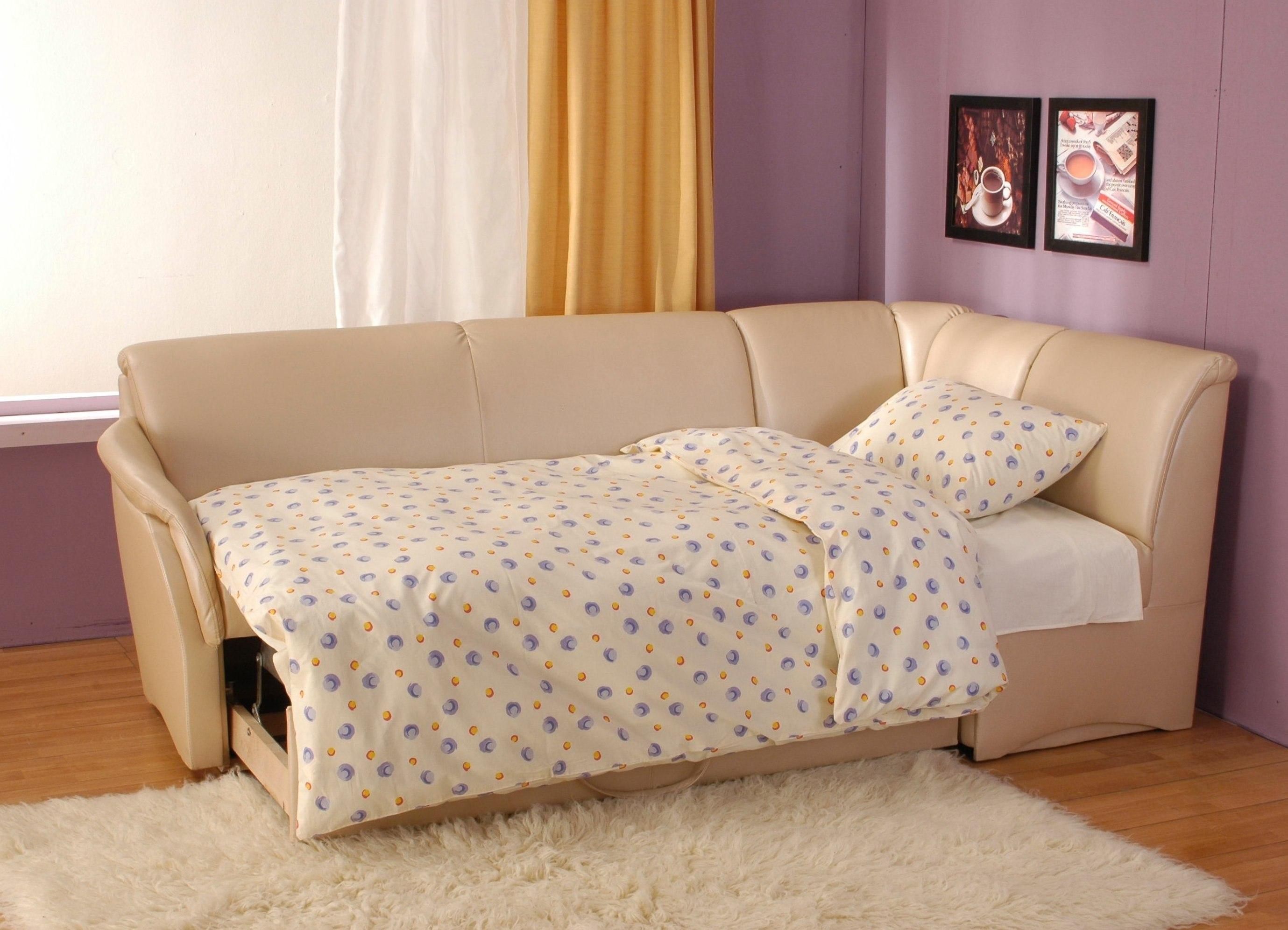 Ортопедический диван-кровать (диван-кровать с) 86